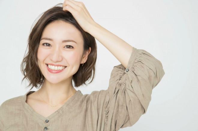 ほうれい線で老けてみえる芸能人③大島優子さん
