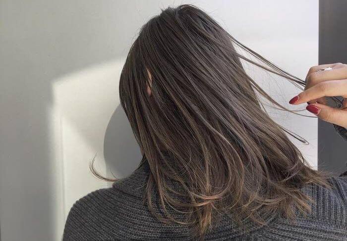 ワセリンは髪のうるおいも保つ