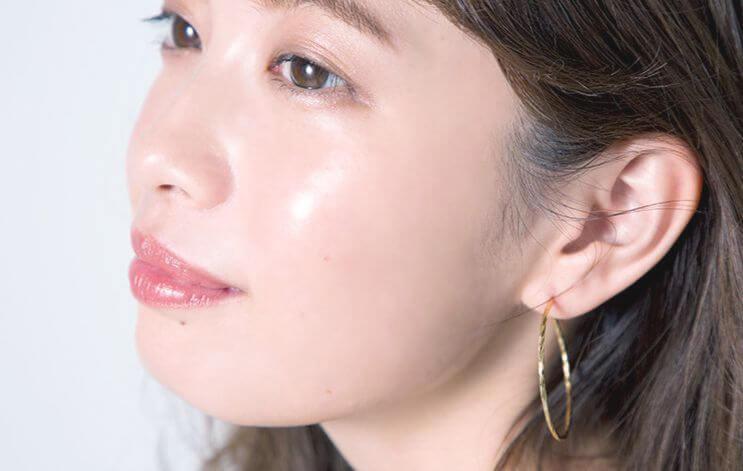 NANOHAオールインワンジェルの効果③乾燥肌の防止・ケア