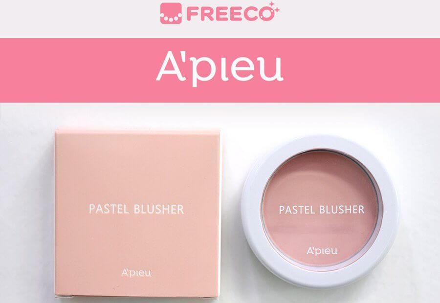 FREECO(フリコ)の取扱いブランド・カテゴリ