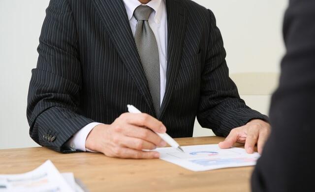 肌荒れがひどい中の就職活動で不採用になる理由