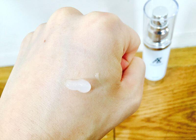 アゼ男のヒト幹細胞を使ったメンズスキンケアを実践!