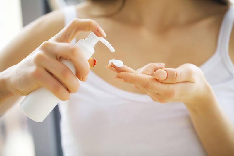 幹細胞コスメでシミは治せる?
